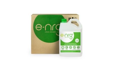 E-NRG Bioethanol Fuel - Commercial - 40 Litres (including delivery to UK mainland only) image