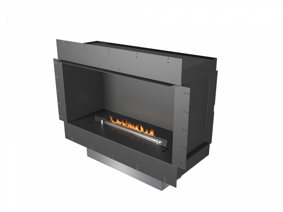 Forma 1000 Single-Sided FLA3+ Burner image