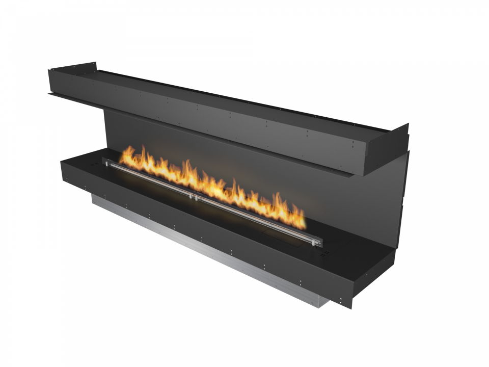 Forma 2300 Three-Sided FLA3+ Burner image