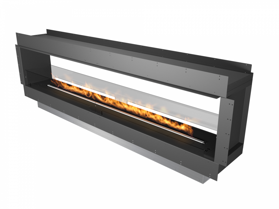 Forma 2700 See-Through FLA3+ Burner image